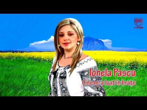 Ionela Pascu - Povestesc bacitele