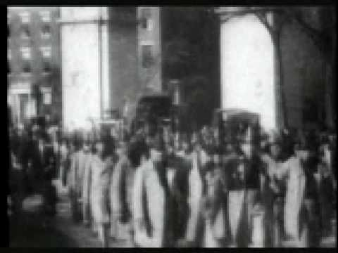 Parade of