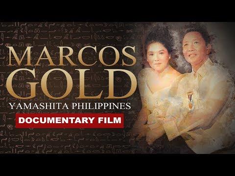 Marcos Gold - Yamashita Philippines