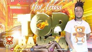 Hot Frass - Top Banga - July 2019