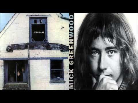Download Mick Greenwood -  Living Game [Full Album] (1971)