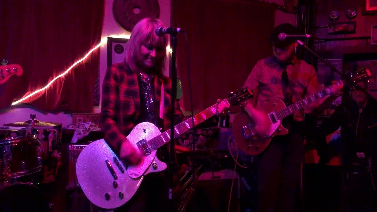 Trucker Hat Cap Foam Mesh Music Jazz Blues Skeleton Playing Guitar Singing