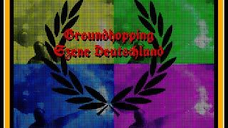 04.08.2018 STIMMUNGSVIDEO: DIE FANS VON BORUSSIA DORTMUND II -CHOREOGRAFIE ( HD 1080p)