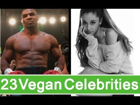 Celebrities You Didn't Know Are Vegan