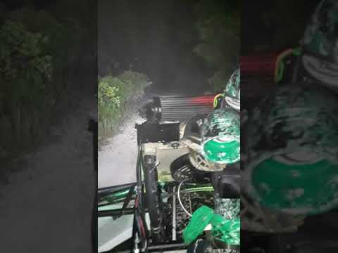 how to clean mud off your ATV