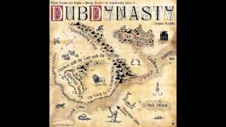Dub Dynasty - Koonta ft. Rude Paper (Alpha Steppa/Alpha & Omega)