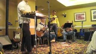 "Tony Locke ""Stardust"" Texas Steel Guitar Association 2011 convention"