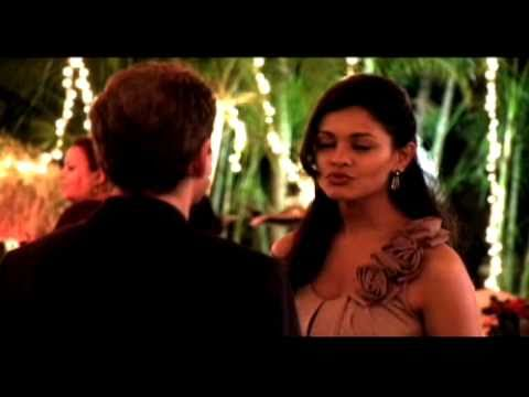 Chris Kattan & Pooja Kumar in IFC's Bollywood Hero