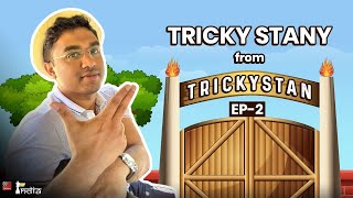 Episode 02 How to trick your opponents! | Tricky Stany from Trickystan