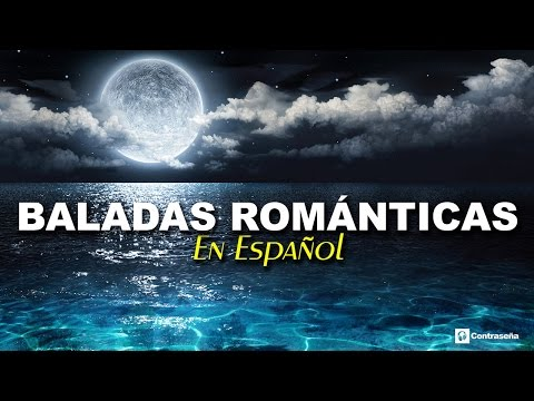 80 Exitos en Ingles Cantados en Español, Románticas, Las Mejores Baladas Romanticas /Laura Monsalve