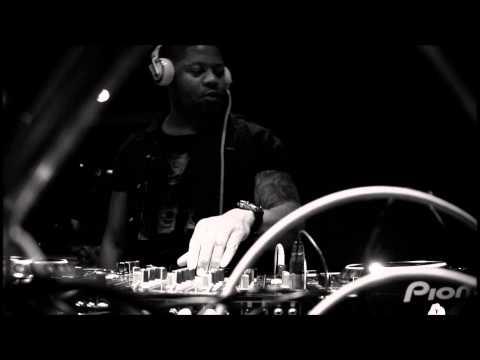 Kizomba Mix By DJ Dani Fernandes