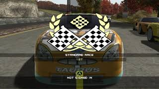 Ford Racing 3 (Part 14 - FINALE) - A NASCAR finish - Max