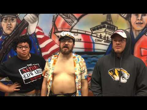 Yacht Club is coming to Kaiju Attack Wrestling on January 20