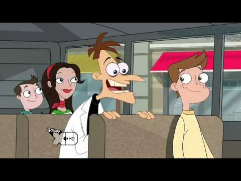 Phineas and Ferb   Meap Me in St  Loui' HD]