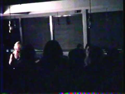 Green Day at Cybelle's Pizza, El Cerrito, CA  6/29/91