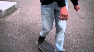 See You Again Skate Edit