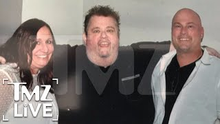 Comedian Ralphie May's Final Moments | TMZ Live
