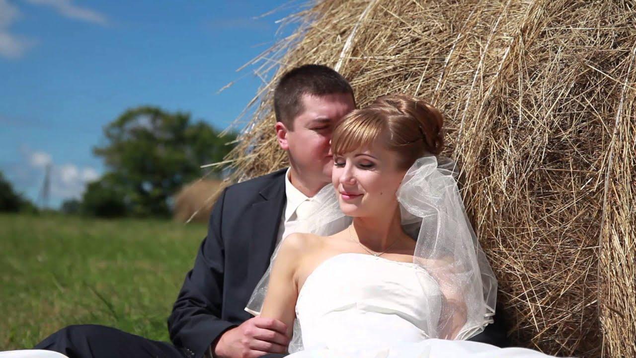 Александр и Каролина (свадебная фотосессия)
