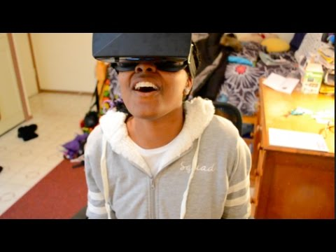 FIVE BELOW VIRTUAL REALITY EXPERIENCE!