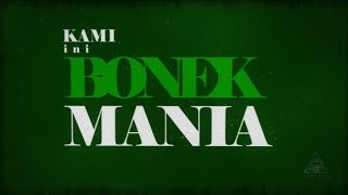 LAGU MARCH BONEK MANIA ( cover Rezroll ) video lirik