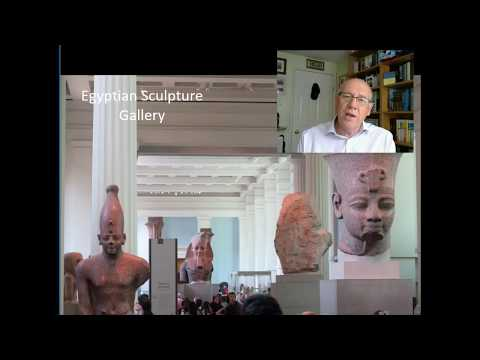 The British Museum, A Biblical Tour With Ian Cooper