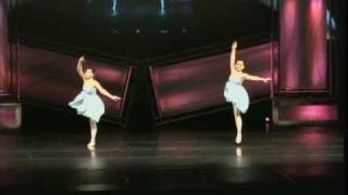2006 Ballet / Lyrical Dance Duet