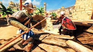 Chivalry - CALL OF DUTY MEDIEVAL WARFARE!