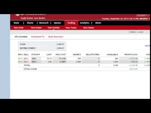 History of forex trading pdf