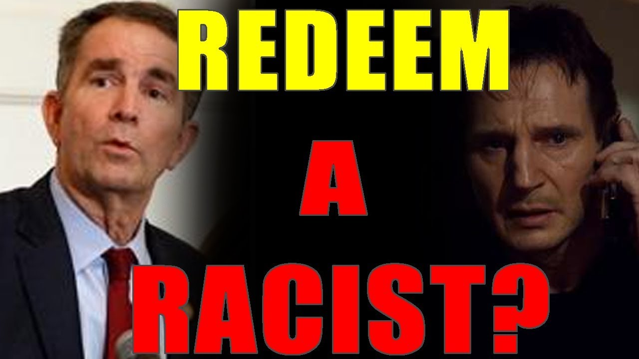2-10-2019 How To Redeem A Racist