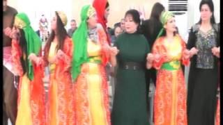 AZERBAYCAN NEWRUZA KURDA 26.03.2017 2 hisse