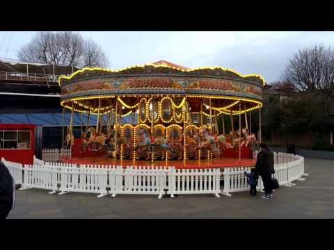 Christmas Market Greenwich