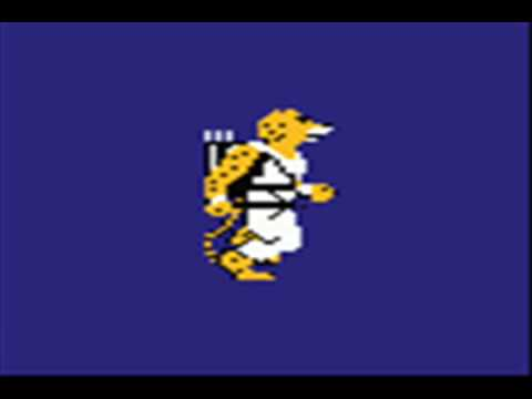 Famitracker - CheetahMen II Theme Remix (VRC6)