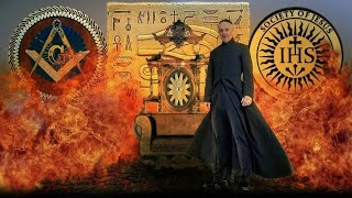 The New Jesuit Pope Prepares to Welcome Lucifer As Christ in the Skies - Bob Trefz