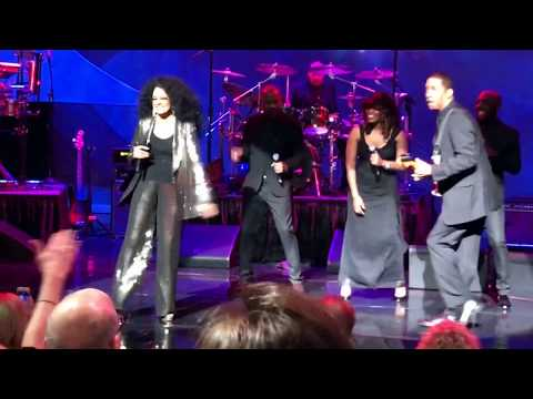 I Will Survive, Diana Ross, 102517
