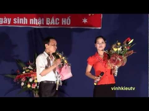 Tìm em trong chiều hội Lim (Ngọc Sơn & Thu Minh - CLB VN Vĩnh Kiều - Từ Sơn)