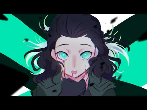 "   Loki    ""Ghost Rule""_[MV]"