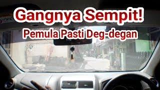 CARVLOG #4 | Jalan Senpit dan Gang Sempit, Pemula Perhatikan Ini