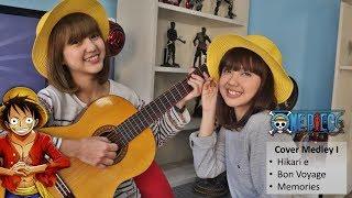 Download One Piece OST Acoustic Cover Medley 1: Hikari e, Bon Voyage & Memories