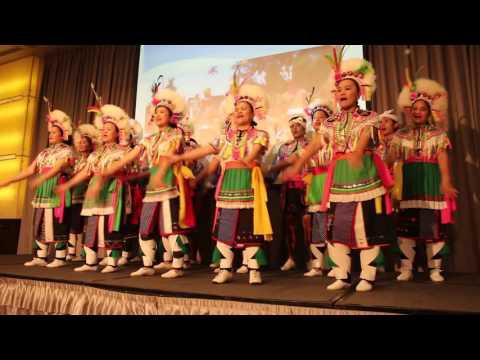 2015 International Austronesian Conference in Taiwan