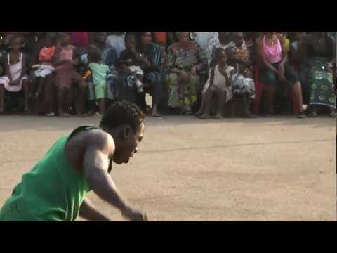 Doundounba Urbana: Matam artists