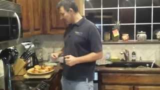 Thanksgiving Cornbread Muffin Stuffing Secrets!