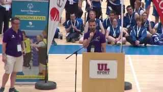 Special Olympics Limerick 2014: The Highlights