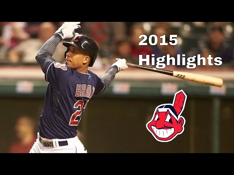 Michael Brantley | 2015 Highlights