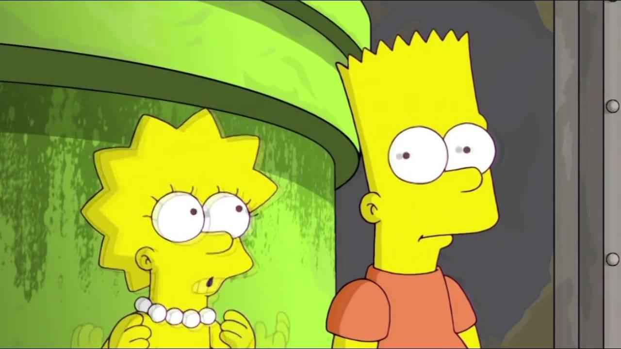 Download Les Simpson le jeu   Episode 5 en français   Invasion des Aliens PS3