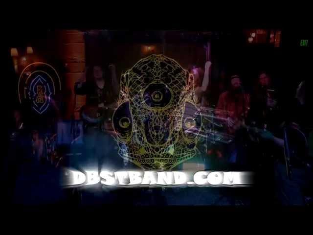 A (W)Hole Live @ Rhythm & Rye, Olympia
