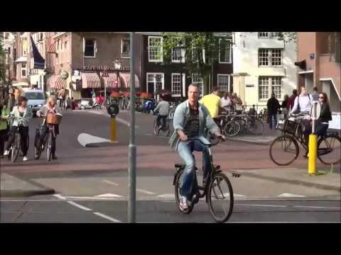 Велоистории из Амстердама