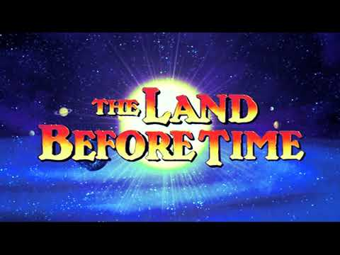 """""""Yellow Belly Bounce"""" Songs From The Land Before Time (HQ)"""