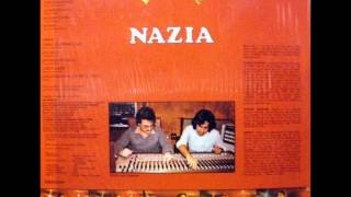 Nazia Hassan - Disco Deewane (1980) LP Original version