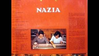 Nazia Hassan - Disco Deewane (1980) LP Original version