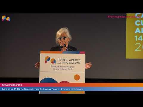 Politiche di Coesione per il Sud, ecco i servizi per i cittadini - L'intervento di Giovanna Marano